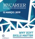 cartaz MyCareer'19