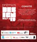 Convite PDesign 19 2