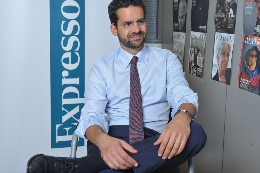 Pedro Santos Guerreiro