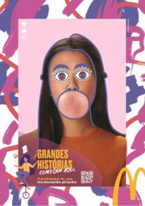 PosterGrandesHistóriasComeçamAqui_créditosMcDonaldsPortugal2019