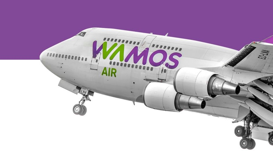 Wamos Air