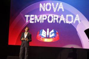 Francisco Pedro Balsemão, CEO da Impresa