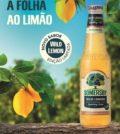 Campanha Somersby Wild Lemon