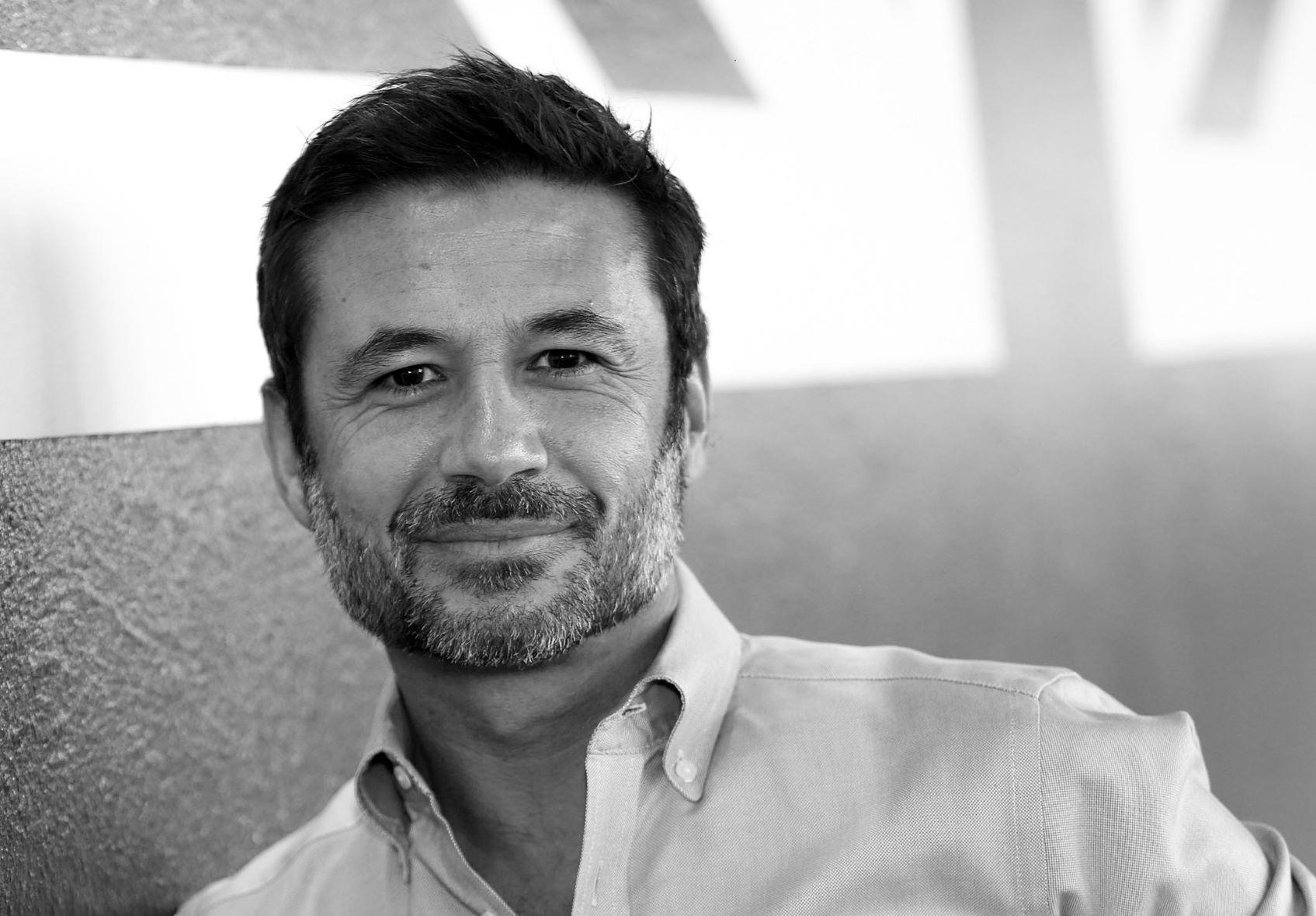 Pedro Pina, VP Global Client & Agency Solutions da Google