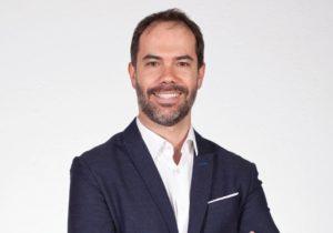 Ricardo Pereira, CEO da ComOn