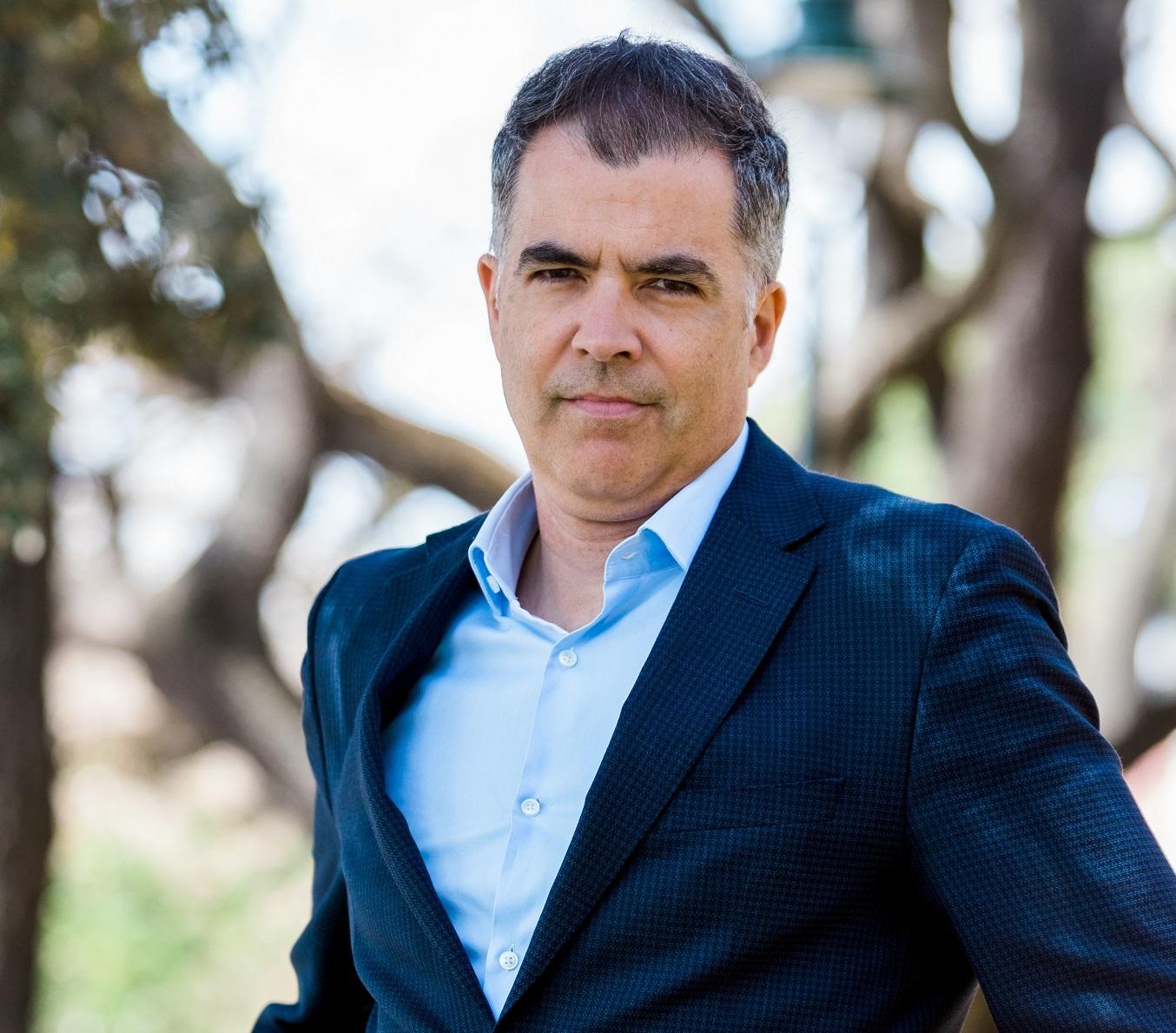 Rodrigo Viana de Freitas