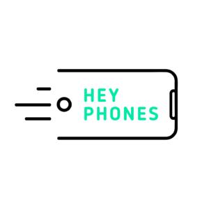 Logo_Hey Phones
