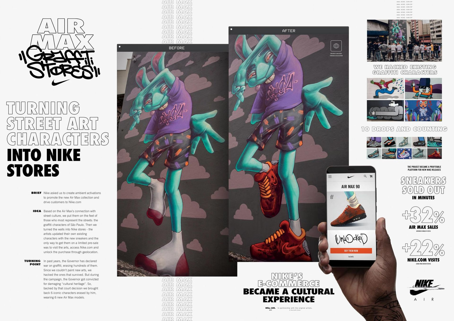 Limpa Virus Nike Air Max Nike Preto com o Melhores Preços