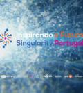 Cartaz Inspirando o Futuro - SingularityU Portugal