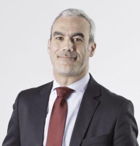 António Rapoula, vice-presidente da APCE