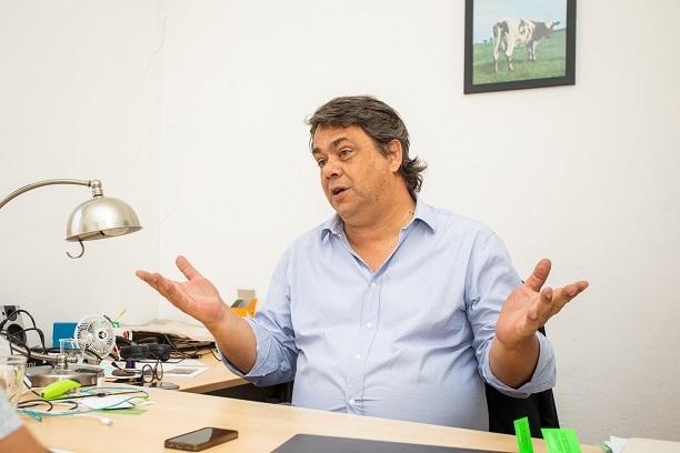Manuel Soares de Oliveira