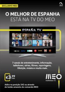 MEO_ España TV