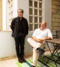 Luís Marinho Falcão e Nuno Amaral Frazão