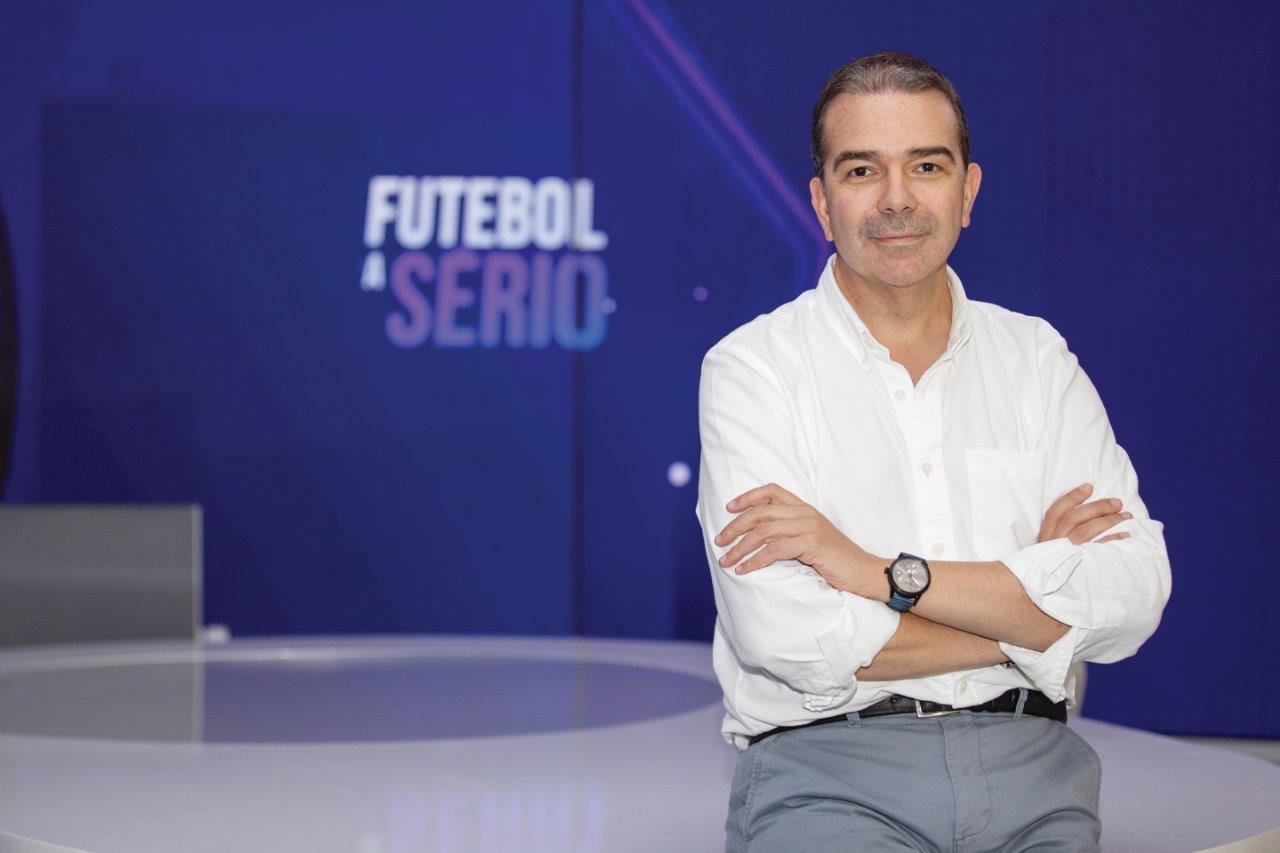 Nuno Santos, director do 11