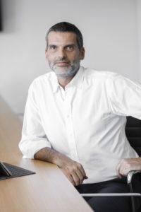 Pedro Norton, CEO da Finerge