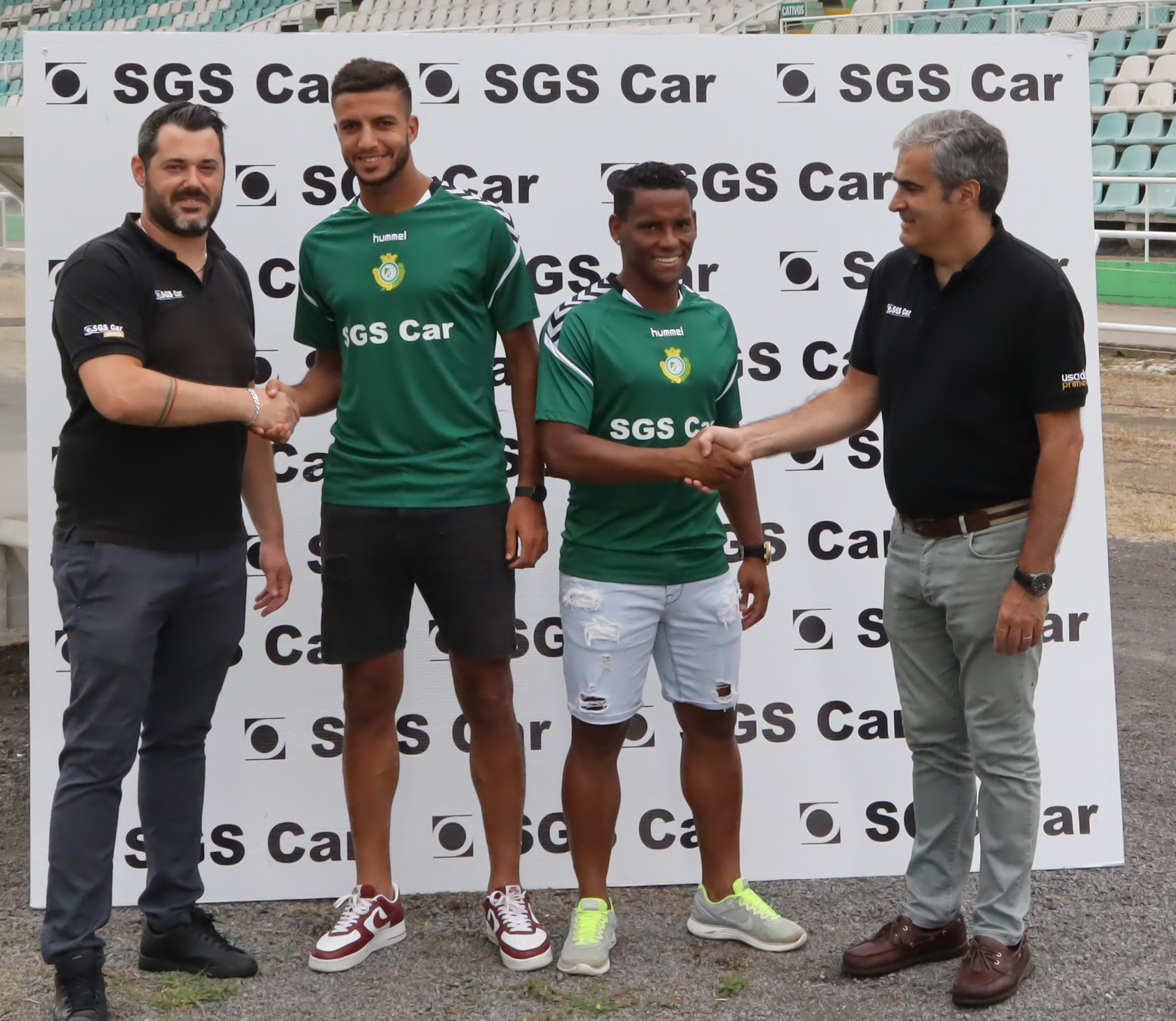 SGS Car - Vitoria_1