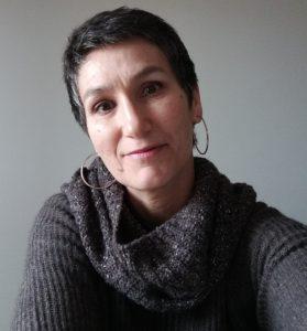 Ana Paula Cruz
