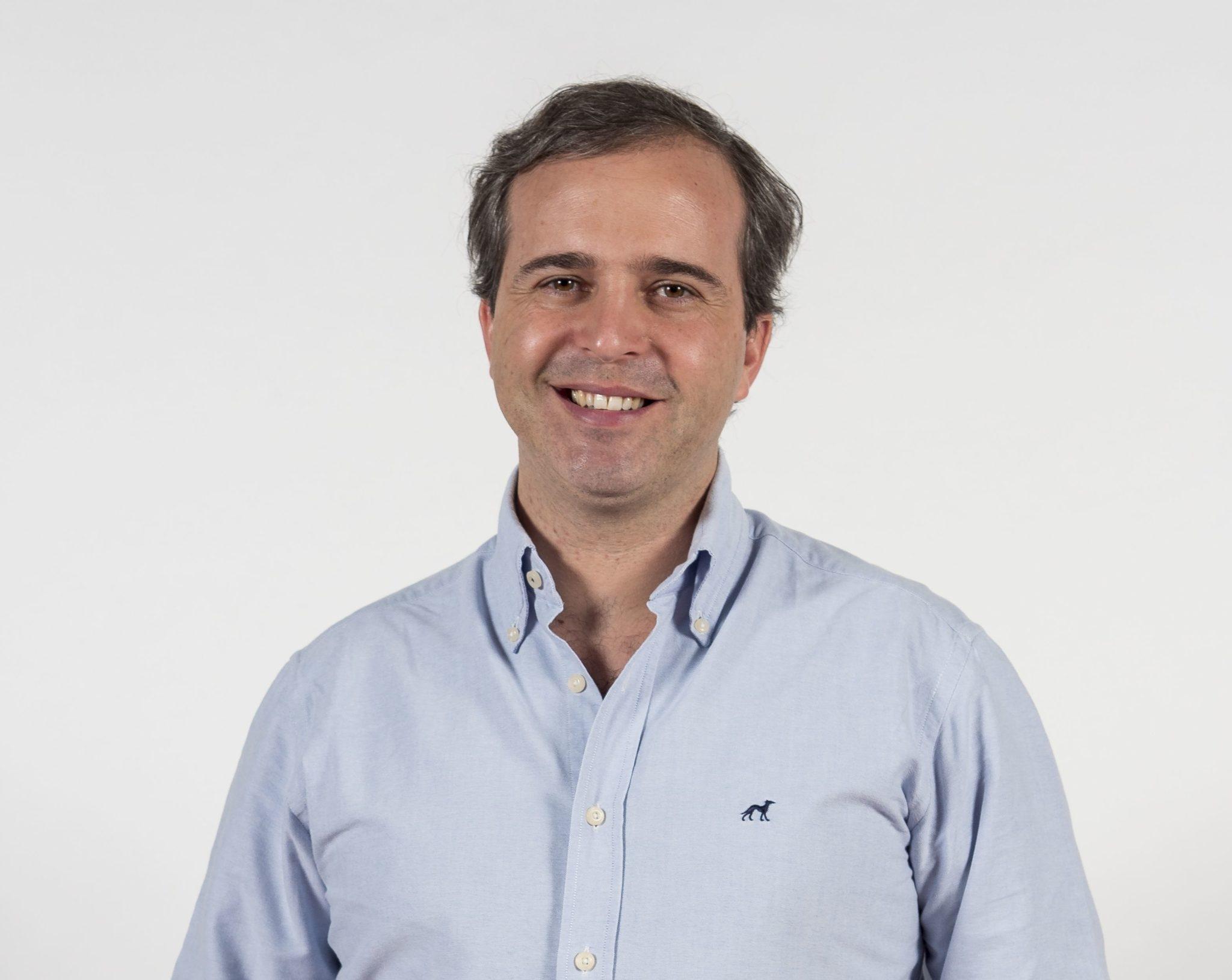 Ricardo Acto, vice-presidente da Better World