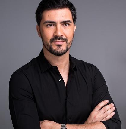 Miguel Domingues, director de comunicação da Betclic em Portugal.