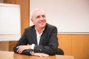 José Manuel Oiveira, CEO da Marktest