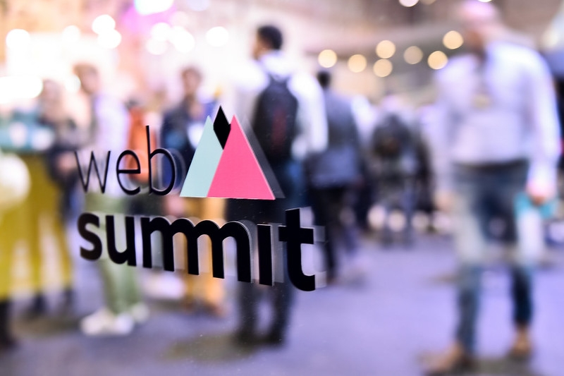 Web Summit 2019 - Day One