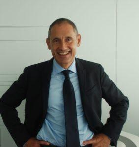 Arturo Dopico, CEO da Nowo/Oni