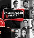 Conferência comunicação 2019