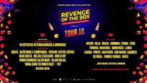 Revenge90