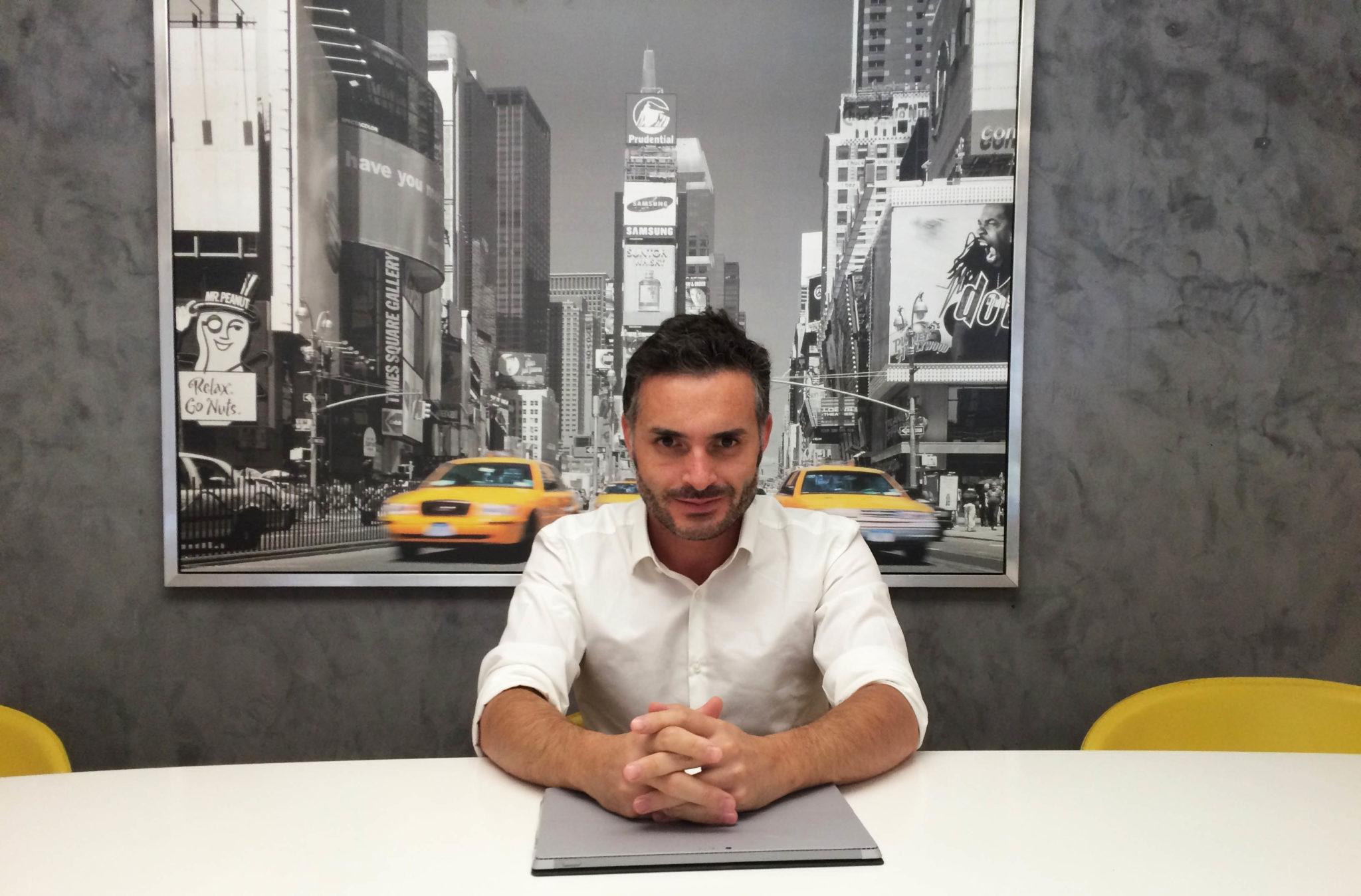 Nuno Costa, social media strategy na Prossegur