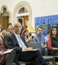 Sofia Branco, presidente do SJ, Marcelo Rebelo de Sousa, Presidente da República