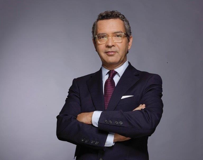 Vitor Cunha, administrador da JLM & Associados