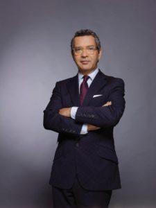 Vítor Cunha, administrador da JLM& Associados