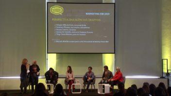 Conferência Marketing painel 2