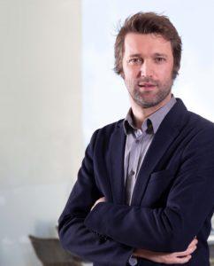 Erik Lassche, CEO da Fullsix