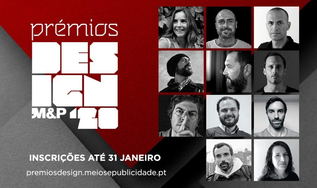 Prémios Design 20