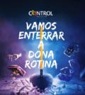Post D. Rotina