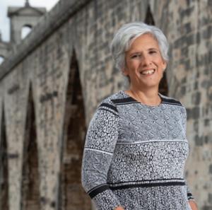Susana de Carvalho, managing partner da Earth Watchers