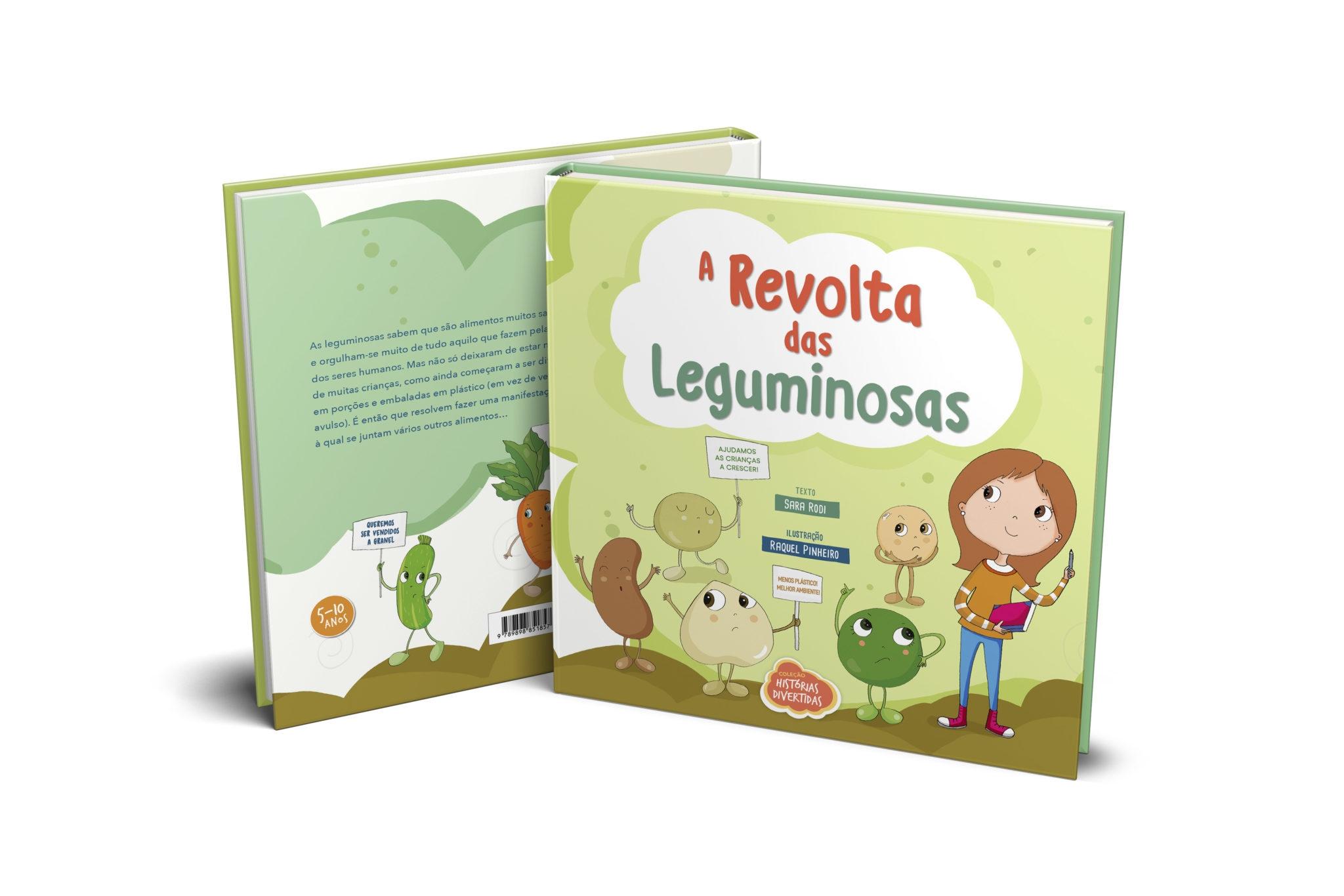 A Revolta das Leguminosas_capaMockup