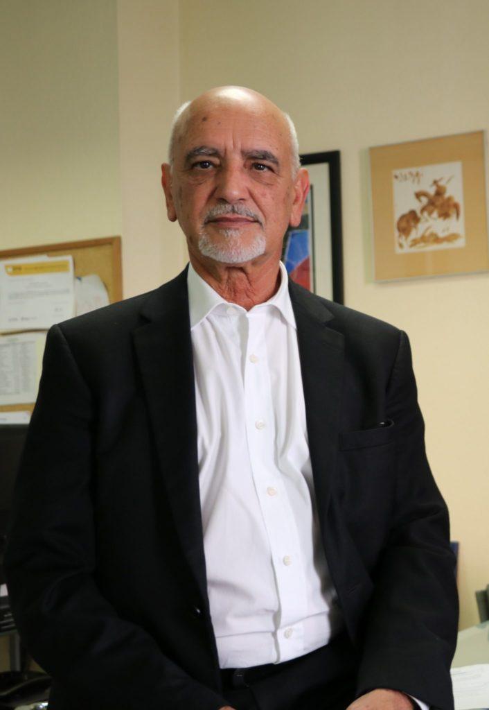 Joaquim Martins Lampreia