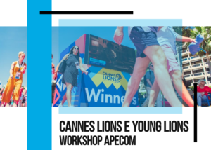 Workshop Cannes Lions