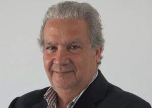 Manuel Falcão, membro do conselho executivo da Nova Expressão