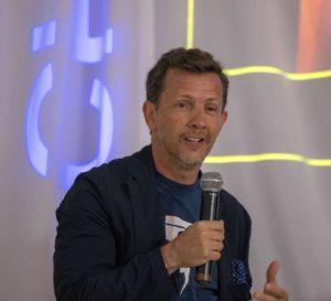 Lourenço Thomaz, sócio fundador e CCO da Partners