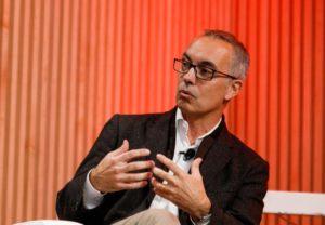 Hugo Figueiredo, administrador da RTP