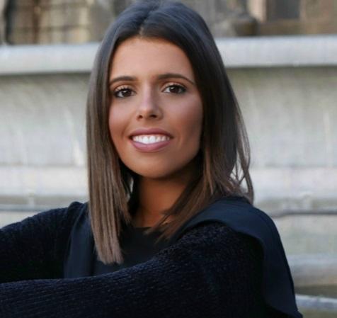 Nicole Ferreira