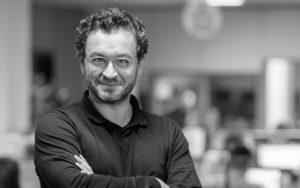 Tiago Simões, director de marketing da SonaeMC