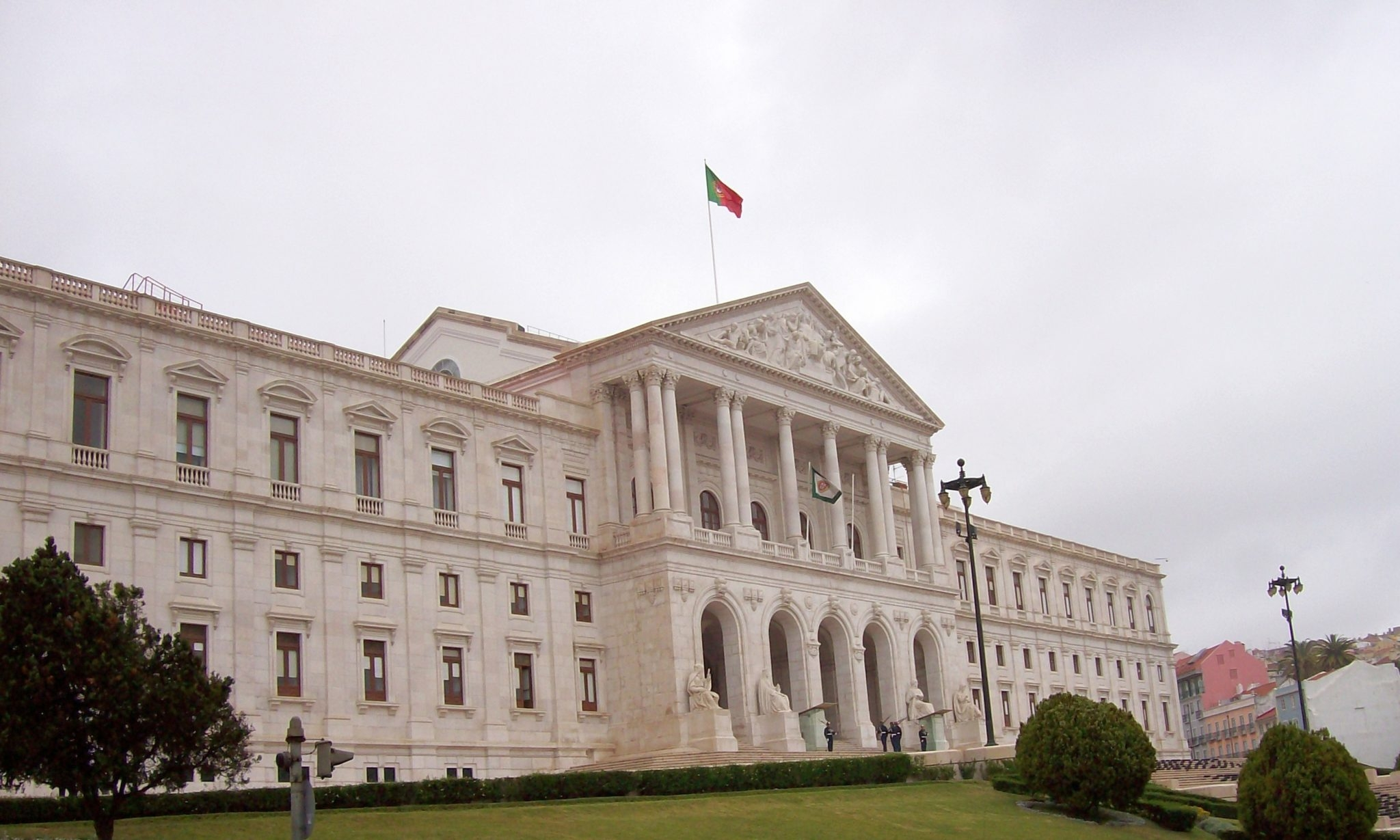 Assembleia da República1