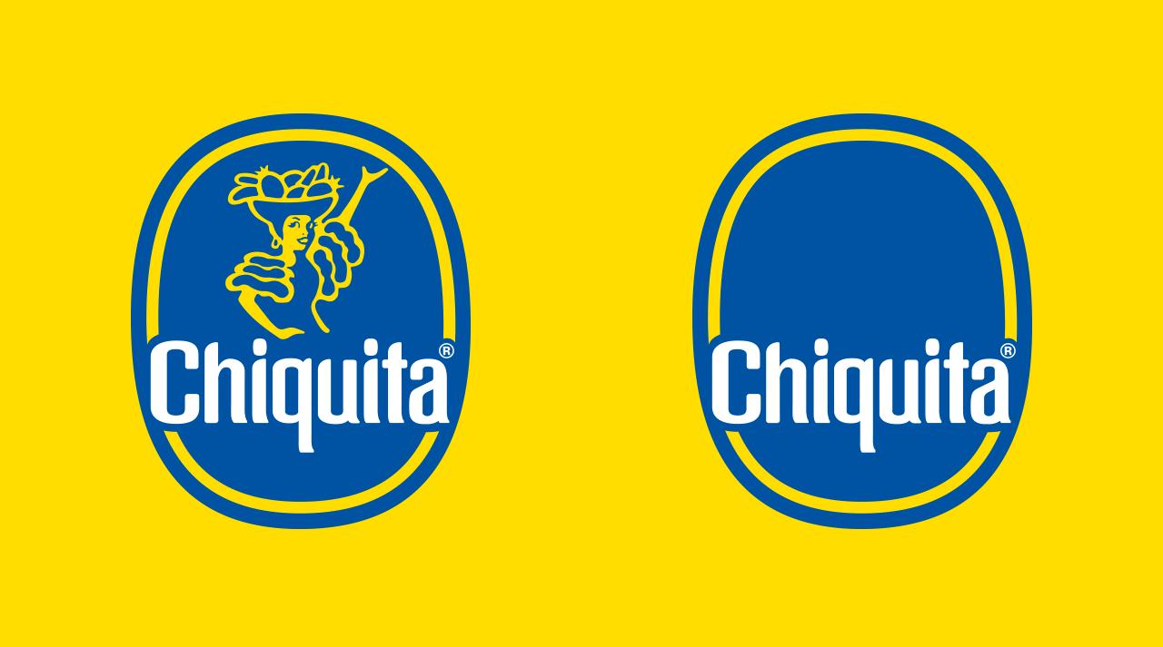 Chiquita logos