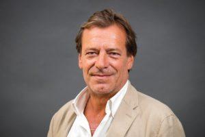 Luís Nazaré, director-executivo da Plataforma dos Media Privados