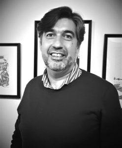 Pedro Gândara, executive director da Starcom Mediavest