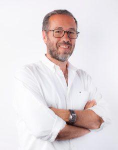 Rodolfo Oliveira, managing partner da BloomCast Consulting
